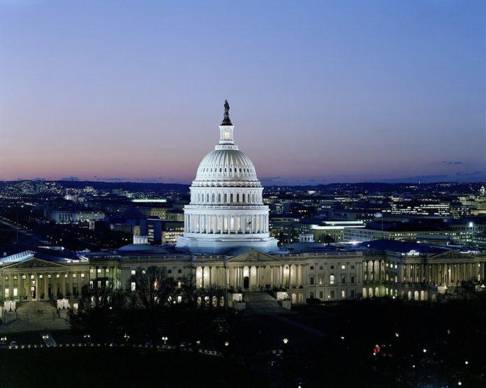 Washington, Bijela kuća