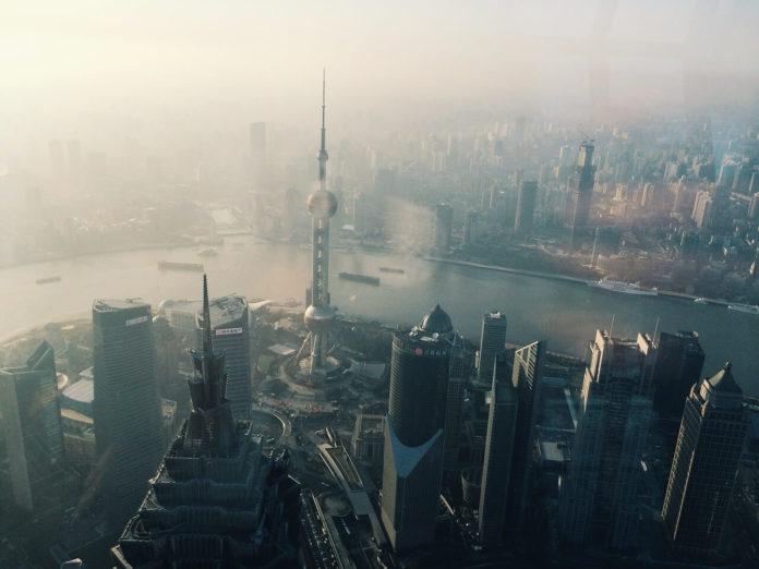 Kina, gospodarski rast