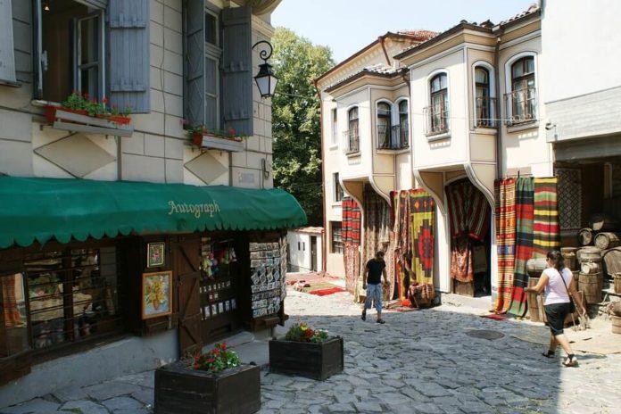 Plovdiv, Bugarska