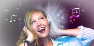 glazba, znanstvena studija