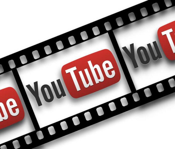 YouTube sadržaj, teorije zavjere