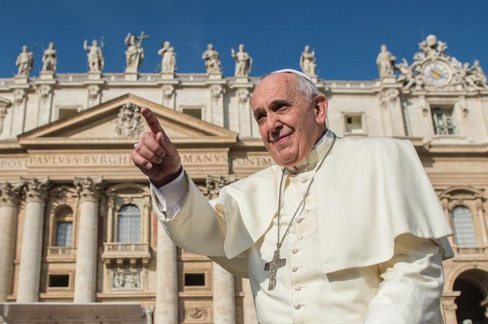 Vatikanski ugovori, Papa, Sveta Stolica
