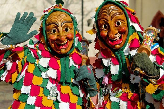 fašnik u hrvatskoj, karneval, tradicija