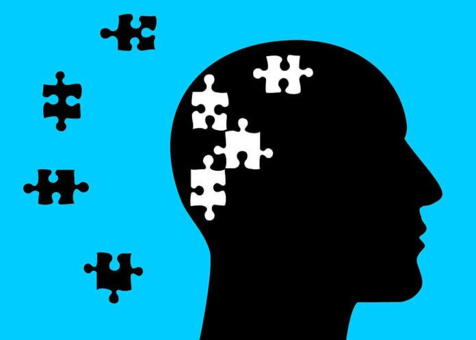 mozak žena, mentalno zdravlje, znanstvena studija