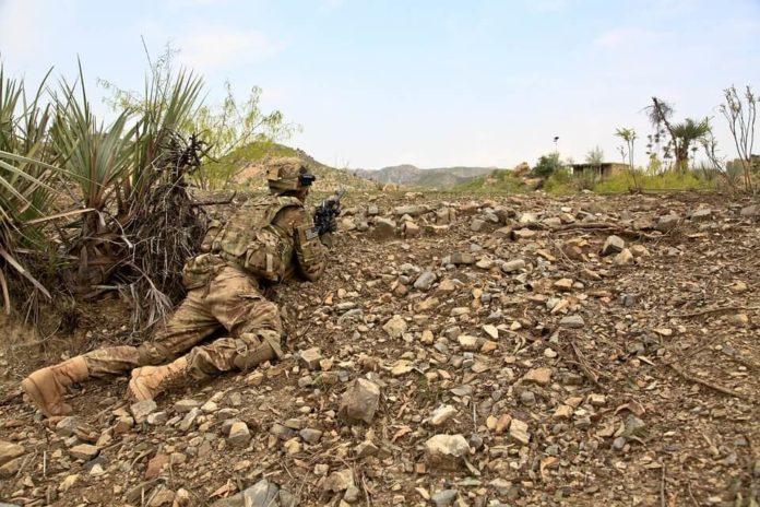 kraj rata u Afganistanu, povlačenje oružanih snaga, mirovni pregovori