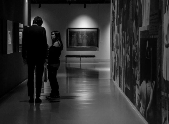 muzeji, umjetnost