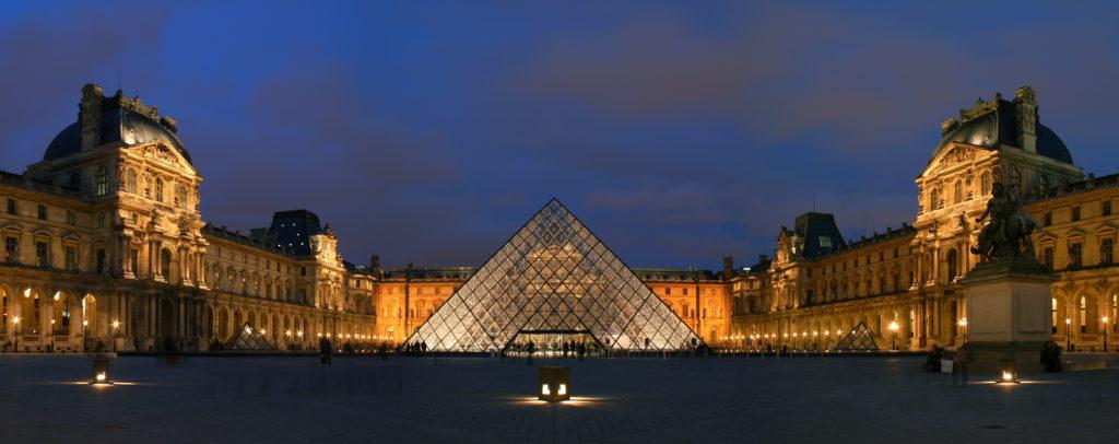 umjetnost,, Pariz