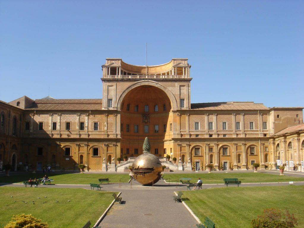 Vatikan, Rim, Italija