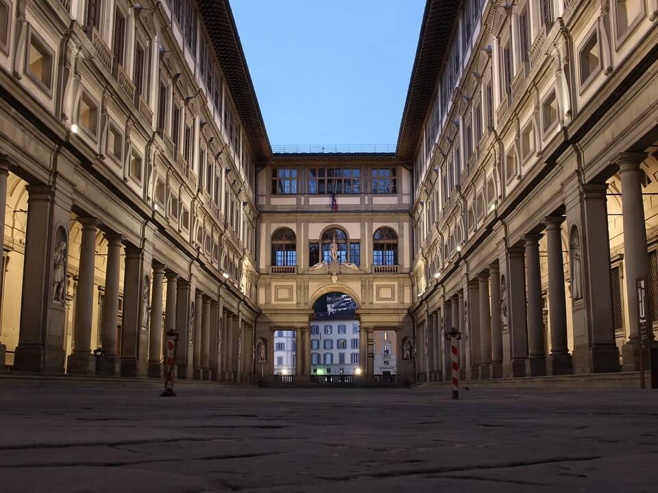 Firenza, Italija