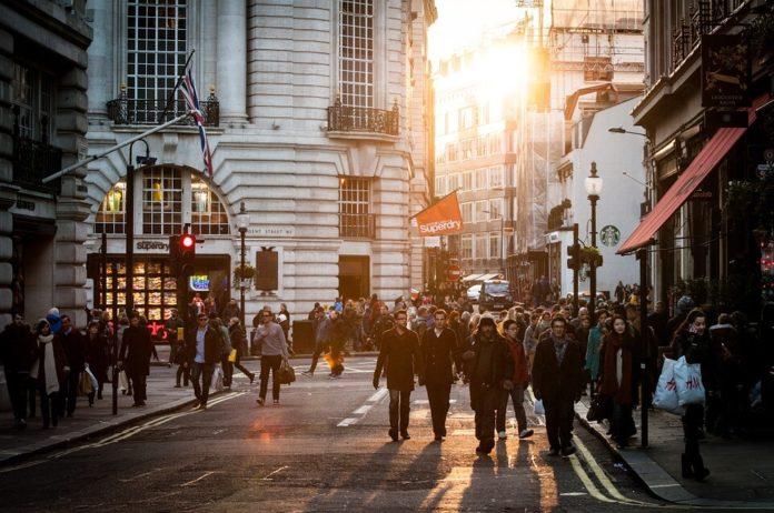 ljudi, ulica, najbolji svjetski gradovi