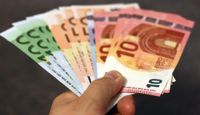 novac, financijsko tržište