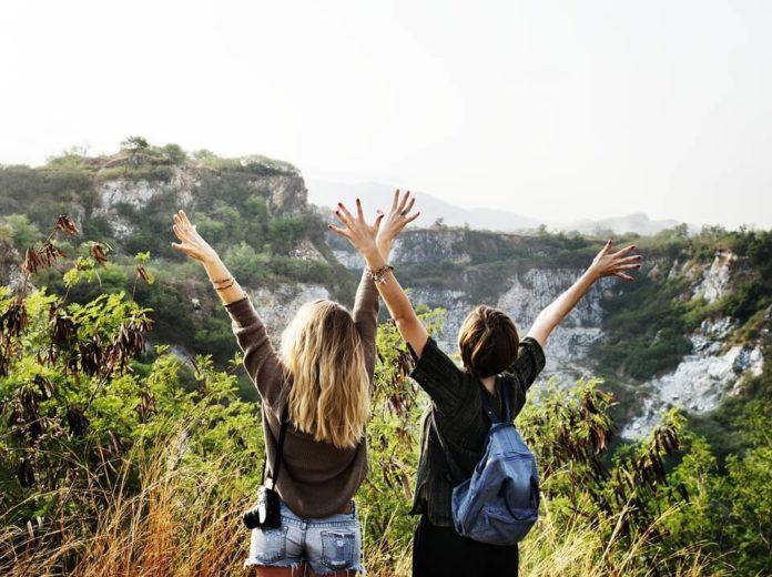 besplatno putovanje, putovanja