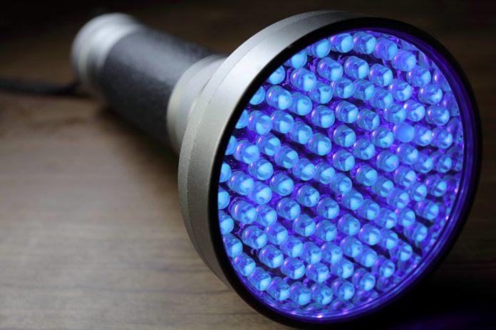 LED, svjetlo, lampa