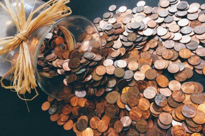 novac, banke, afere