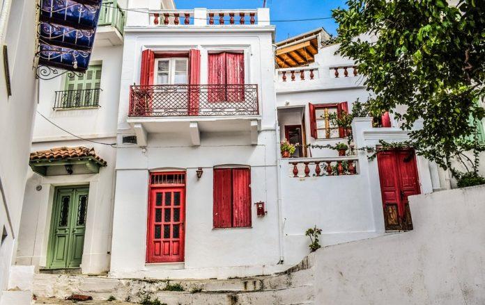 otok Tinos