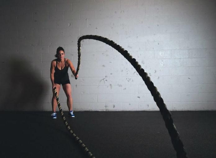 trening, izdržljivost