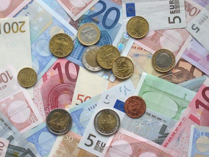 euro, eurozona, Europska unija