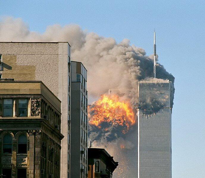 terorizam, SAD, bin Laden