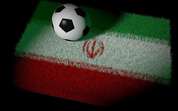 Iran, nogomet, žene, prava