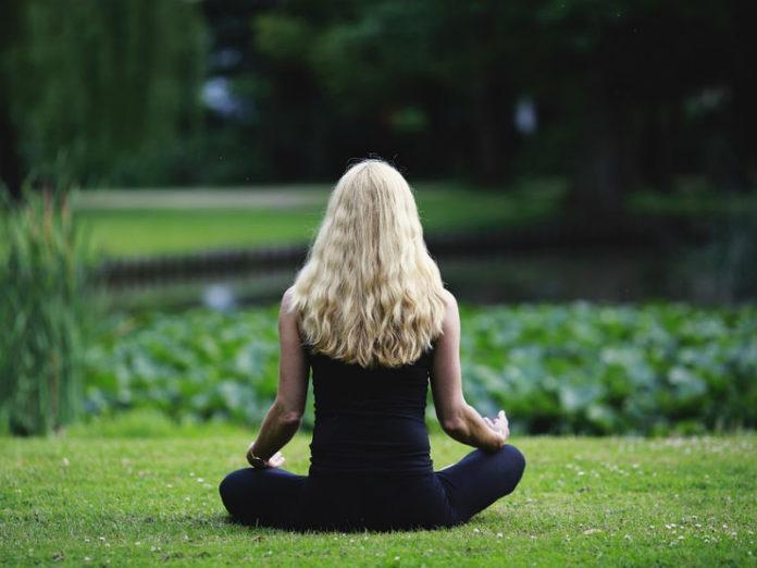 mindfulness, meditacija
