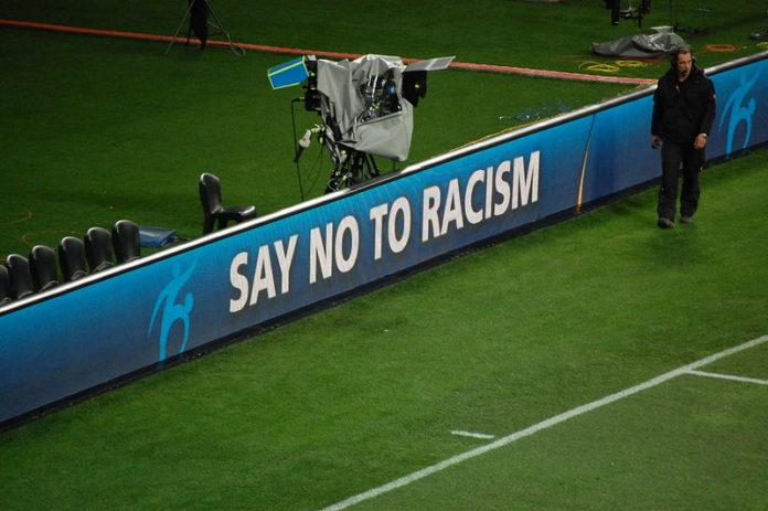Rasizam