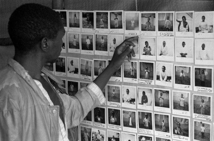 Ruanda, genocid, Afrika