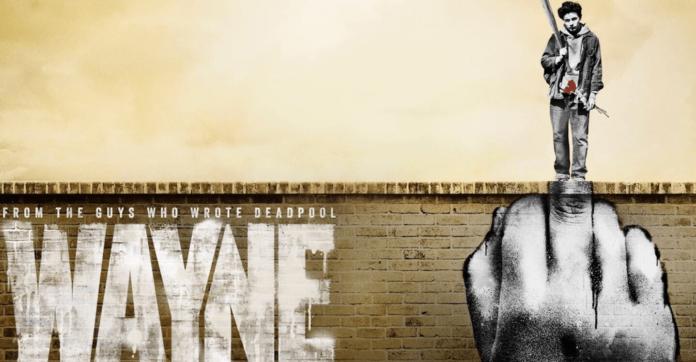 Wayne, film, serija