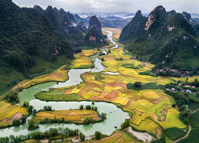 vijetnam, putovanje