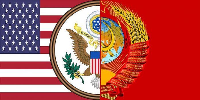 SAD, SSSR, šah