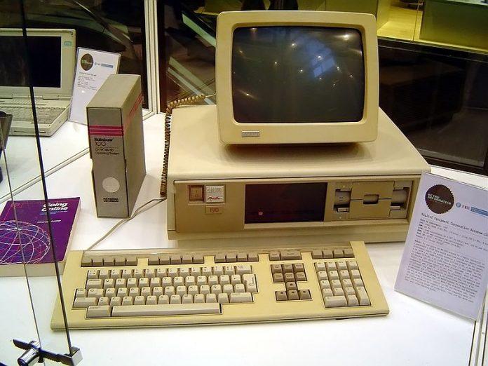 računalo, IT, milenij