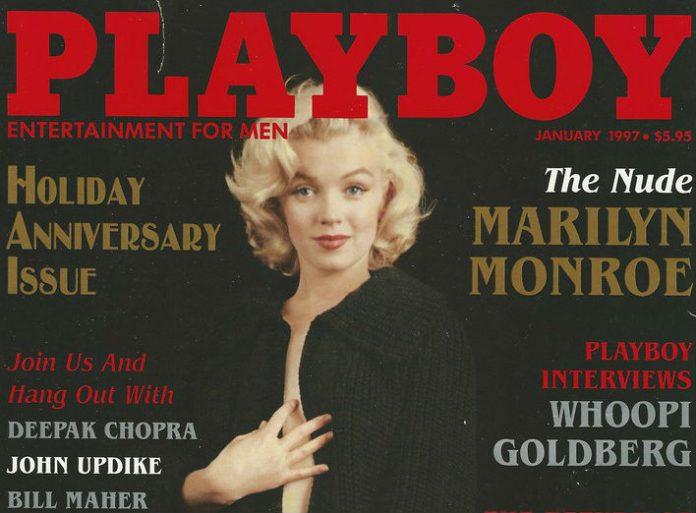 playboy naslovnica