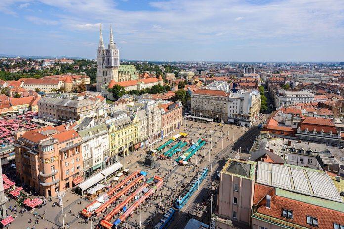 Zagreb, nekretnine, potres