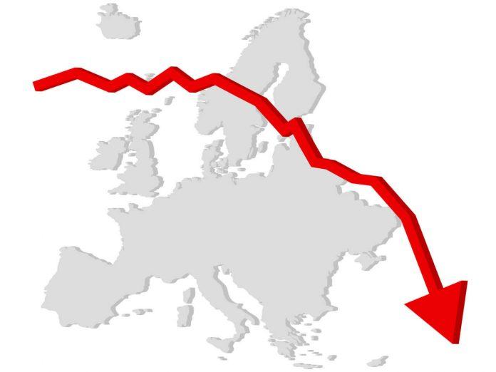 kriza, europa