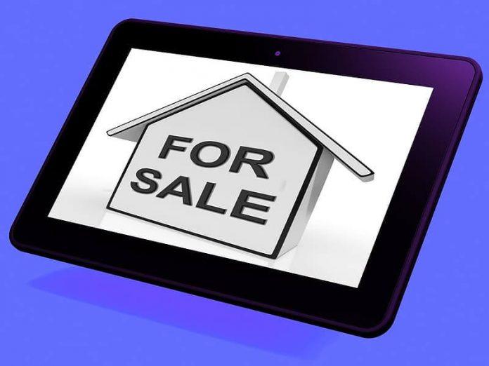 Prodaja, kuća