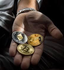 novac, bitcoin