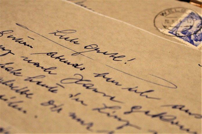 staro pismo