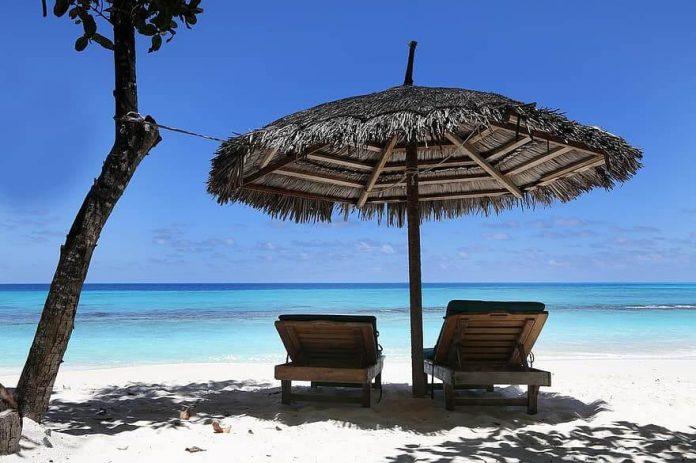 Maldivi, odmor, ljeto