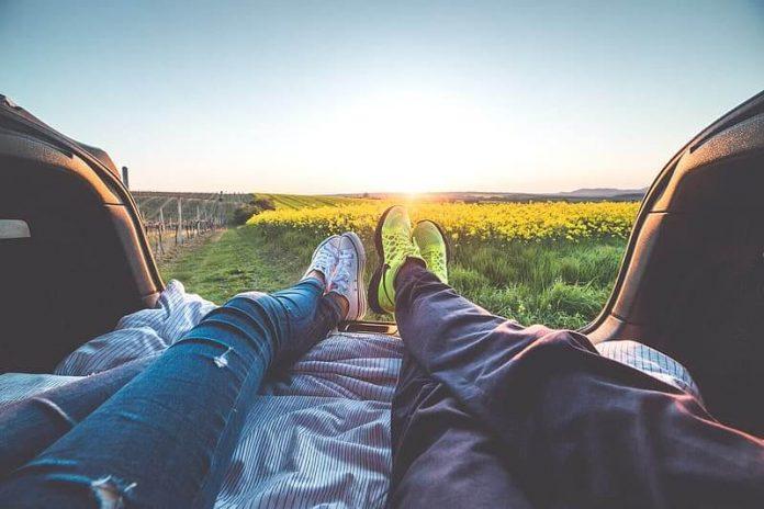 par, putovanja, auto